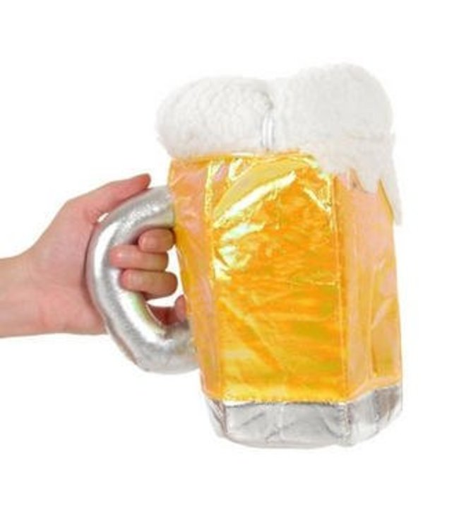 Leg Avenue Beer Stein Handbag - Leg Avenue