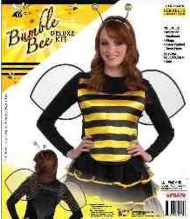 Forum Novelties Deluxe Bumble Bee Kit