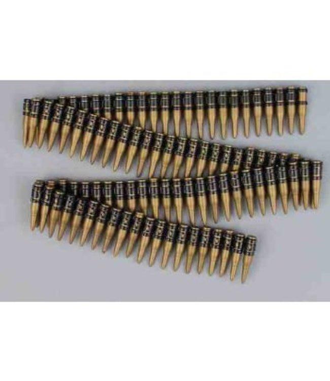 Forum Novelties Bandolier Bullet Belt - Deluxe