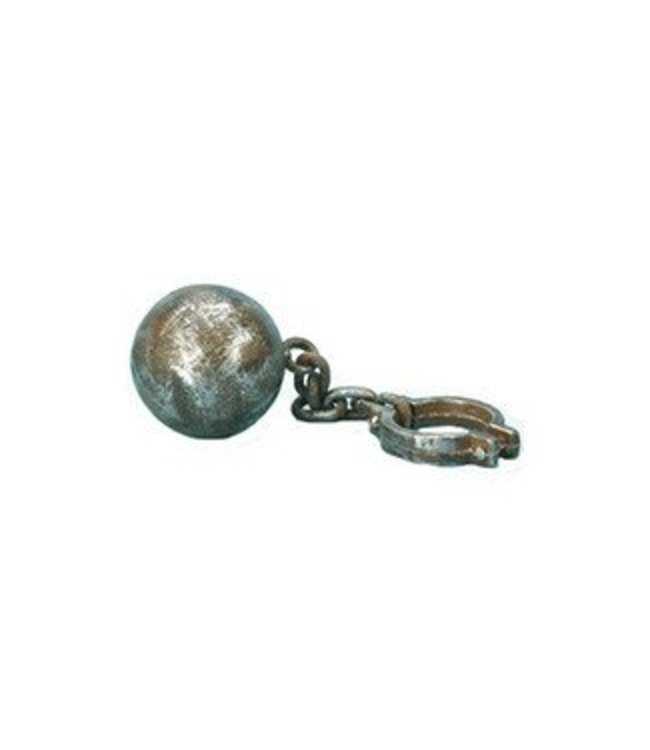 Forum Novelties Ball and Chain - Jumbo