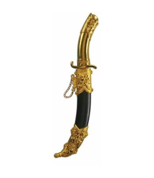 Forum Novelties Arabian Dagger