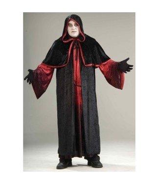 Forum Novelties Demon Robe - Full Cut Size 44-48