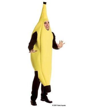 Rasta Imposta Deluxe Banana - Adult One Size