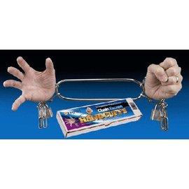 Empire Chain Escape Handcuffs - Shackles by Empire (M12)