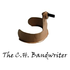 Band Writer, Pencil by Scott Brown from GHM Magic (M10)