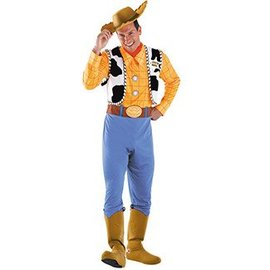 Disguise Adult Woody - Disney Toy Story XL