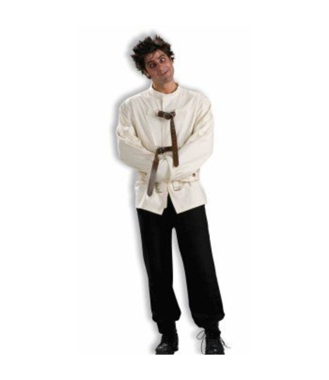 Forum Novelties Straight Jacket Costume - Adult 42 by Forum Novelties