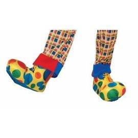 Forum Novelties Clown Shoe Covers