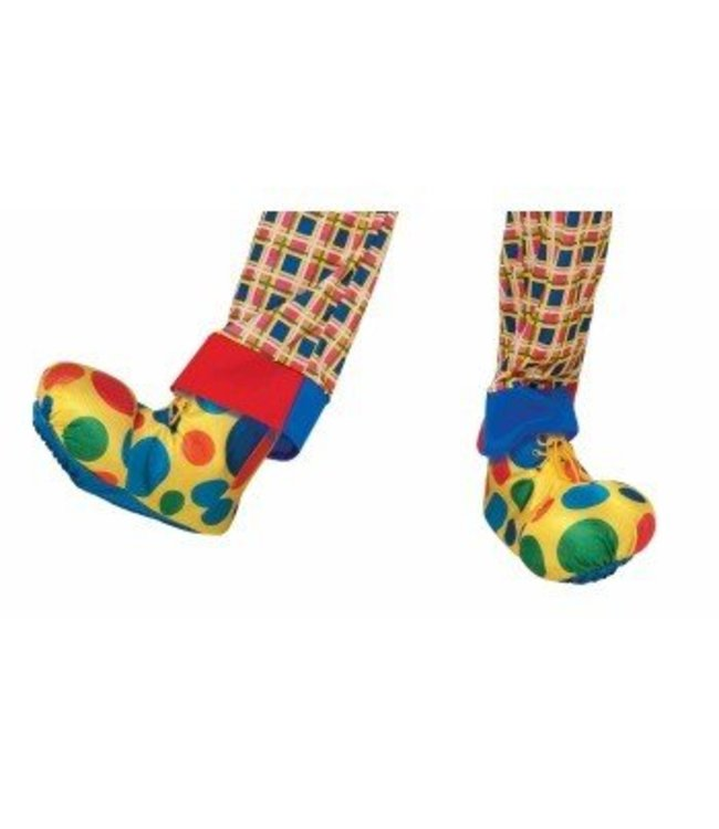 Forum Novelties Clown Shoe Covers