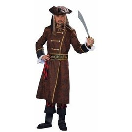 Forum Novelties Captain John Longfellow - Adult 42