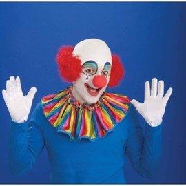 Forum Novelties Baldy Clown Head Top - Wig