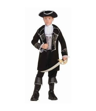 Forum Novelties Swashbuckler - Child Medium 8-10