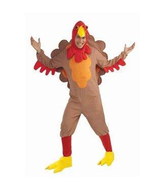 Forum Novelties Turkey Costume - Adult 42