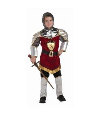Forum Novelties Dragon Slayer Child 12-14 Large