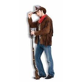 Forum Novelties Buffalo Bill Jacket - Large