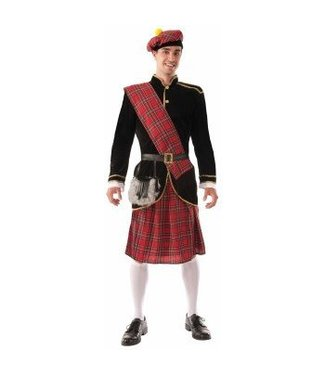 Forum Novelties W 5 Scotsman - Standard Adult
