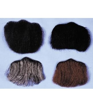 Morris Costumes and Lacey Fashions Beard 3 Point Grey