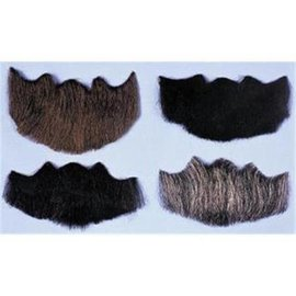 Morris Costumes and Lacey Fashions Beard 5 Point Grey