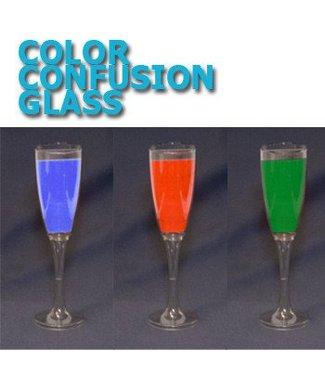 Color Confusion Glass, Plastic (M10)