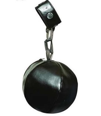Rasta Imposta Ball And Chain Handbag