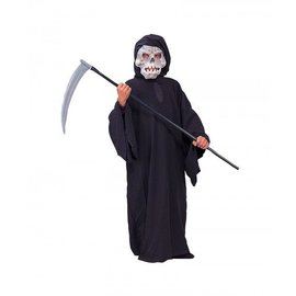 RG Costumes And Accessories Grim Reaper Child Large 12-14