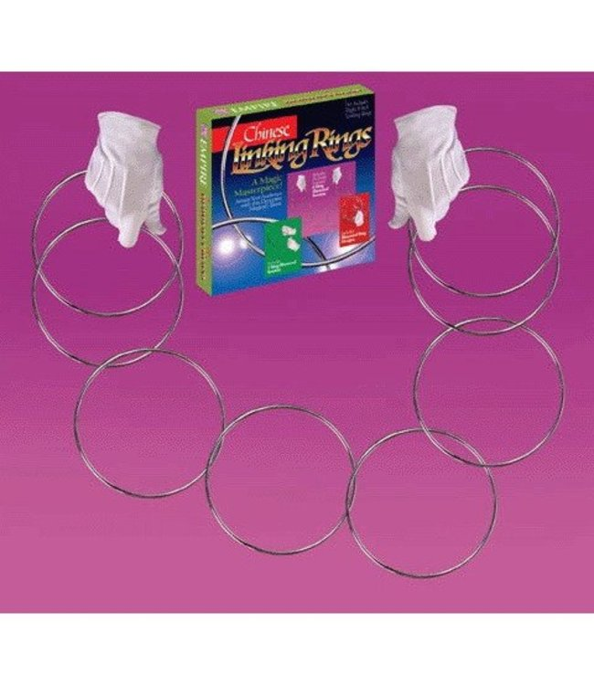 Linking Rings 8 inch by Empire