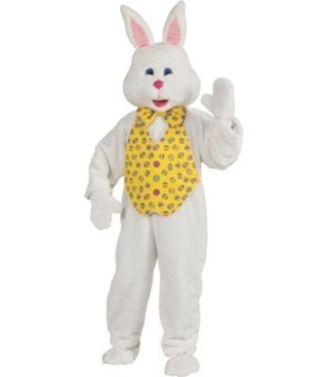 Rubies Costume Company Deluxe Easter Bunny Mascot Costume