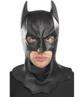 Rubies Costume Company Batman Adult Full Mask - Back Velcro Closed