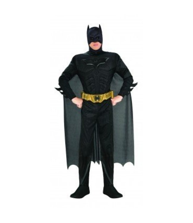 Rubies Costume Company Batman Muscle - Med 38-40