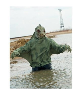 zagone studios Sea Creature Shirt