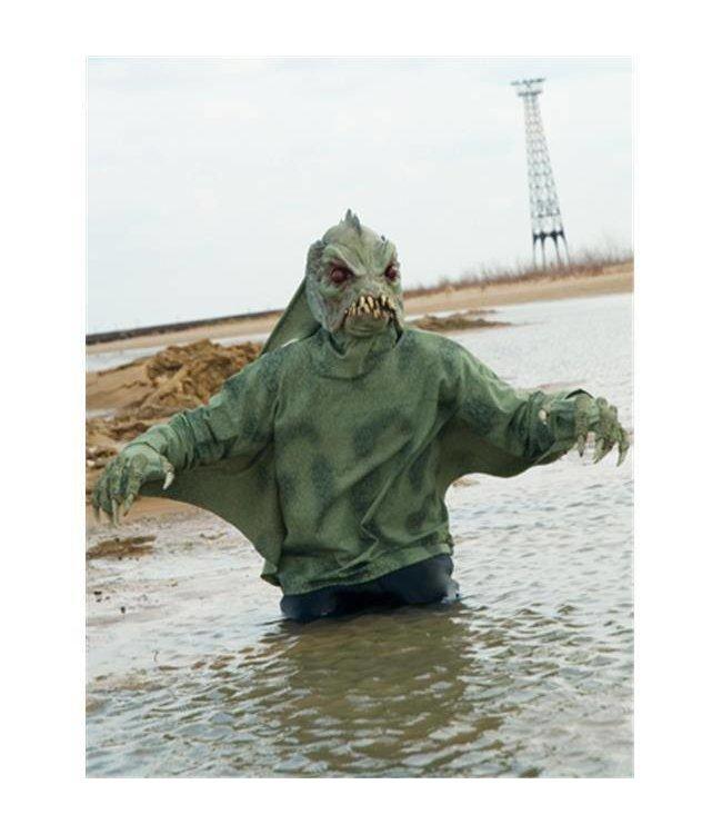 zagone studios Sea Creature Shirt