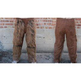 zagone studios Beast Legs - Brown