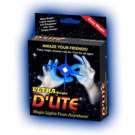 D'Lite Blue Pair, Regular Size - Ultra Bright