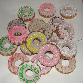 Donuts - Production by Viking Mfg.