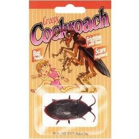 Creepy Cock Roach - Rubber by Loftus International