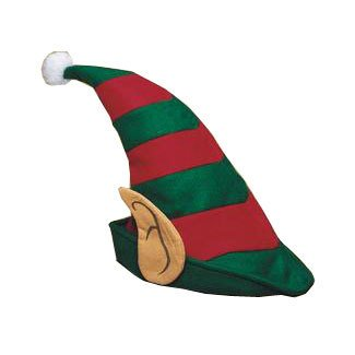 2105d0f7b83 Felt Elf Hat with Ears by Jacobson Hats