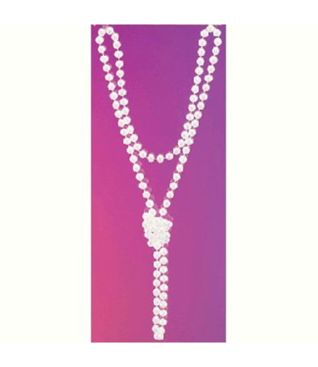 Forum Novelties Flapper Beads - 72 Inch (C14)