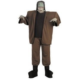 Rubies Costume Company Frankenstein - Official Monster, Plus Size 46-52