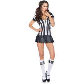 Leg Avenue Game Official extra large Referee
