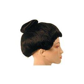 Morris Costumes Geisha Girl, Deluxe Wig