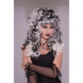 Forum Novelties Ghost Bride Wig