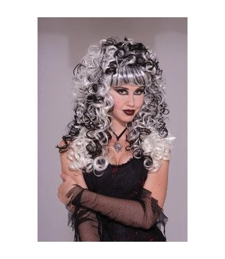Forum Novelties Ghost Bride Wig