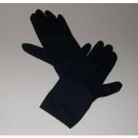 Black Gloves - Child Medium Age 8-12 by Beyco