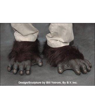 zagone studios Gorilla Feet