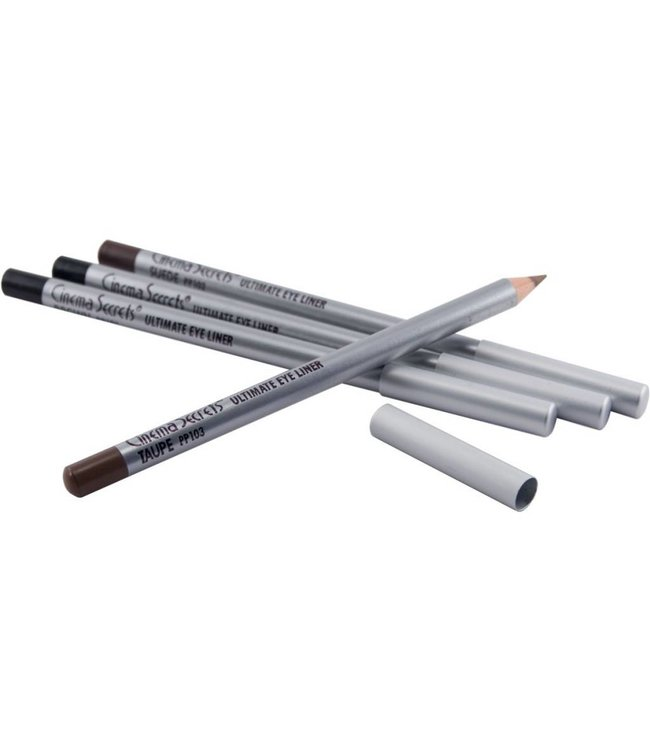 Ultimate Pro Pencil Eye and Lip Liner grey