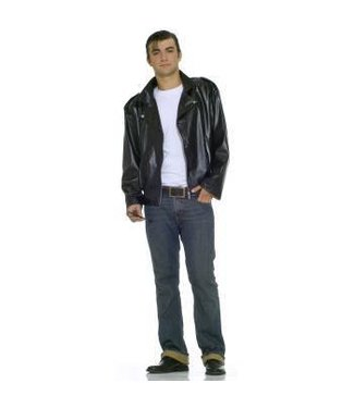 Forum Novelties Greaser Jacket - Adult Plus