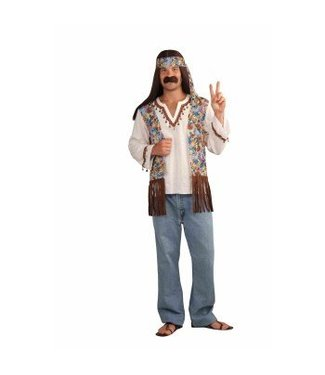 Forum Novelties Groovy Set - Male Hippie 42