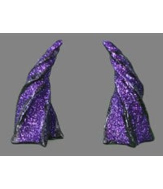 Pans House Of Horns Horns Gypsy Star Purple (C2)