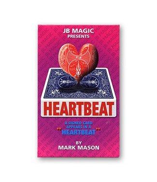 Card - Heartbeat by Mark Mason and JB Magic (M10)