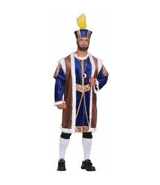 Forum Novelties Henry The VIII - Plus Size